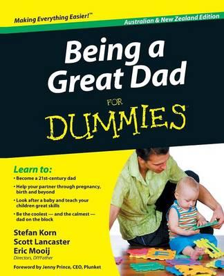 being a great dad for dummies pdf