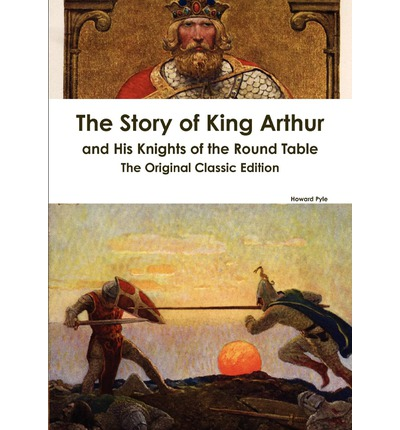 the legend of king arthur and his knights This told of king arthur's having a round table made so that none of his barons object sought by the knights of arthurian legend as part of a quest that.