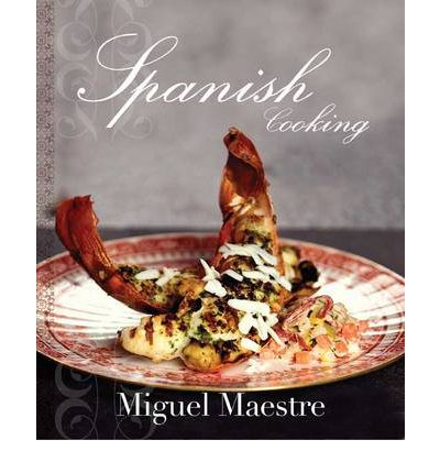 Spanish Cooking