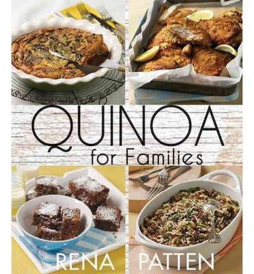 Quinoa for Families