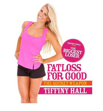 Fatloss For Good : The Secret Weapon