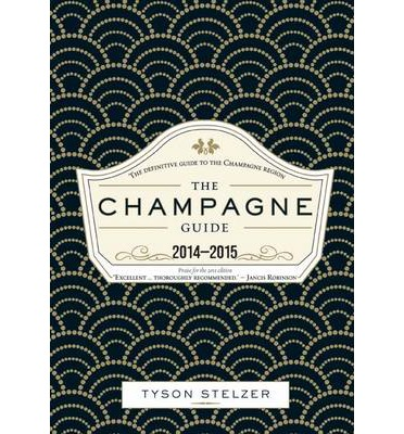 The Champagne Guide 2014-2015 2014-2015