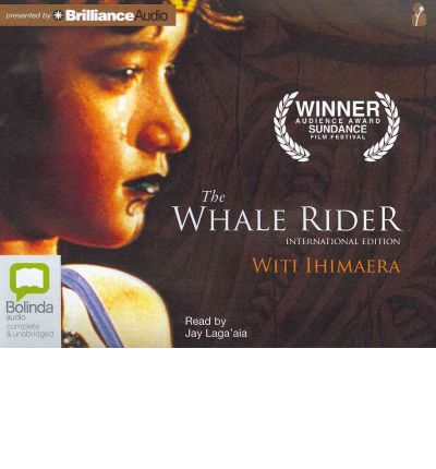 whale rider by witi ihimaera Based on the novel of the same name by maori writer witi ihimaera, whale rider is a unique family drama directed niki caro on the eastern coast of new zealand, the .
