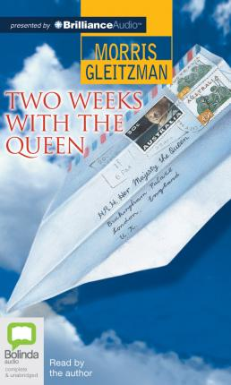 Two Weeks with the Queen