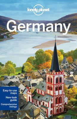 Epub download planet germany lonely