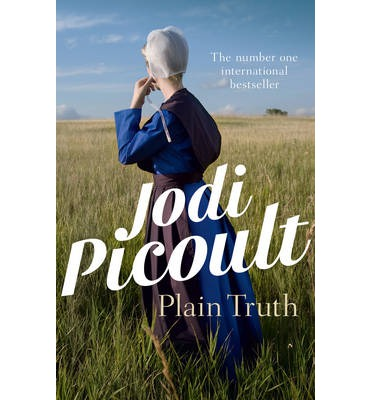 Plain Truth Jodi Picoult Quotes
