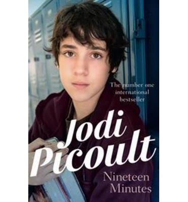 nineteen minutes Nineteen minutes by jodi picoult jodi picoult is one of my favorite current authors this book did not disappoint me at all it was very interesting.