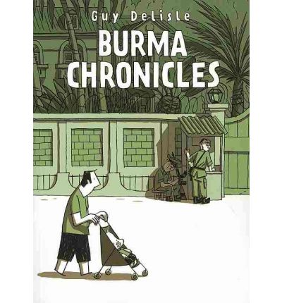 Burma Chronicles