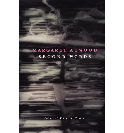 critical essays on margaret atwood