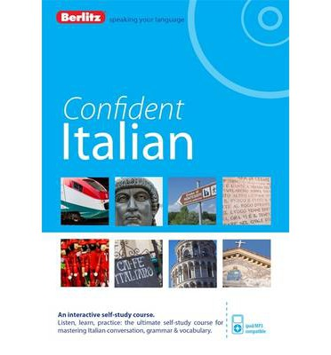 Berlitz Language: Confident Italian