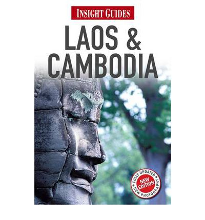 Insight Guides: Laos & Cambodia