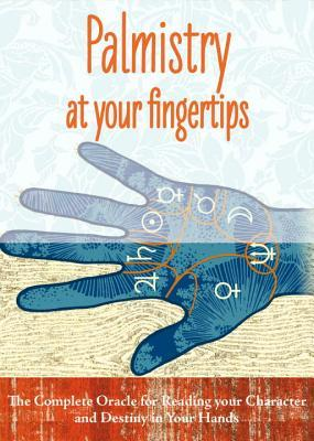 Palmistry at Your Fingertips