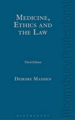 law and ethics in medicine Business ethics in healthcare: beyond  he serves as an ethics consultant to several healthcare organizations and is a past president of the medical ethics resource.