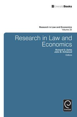 research in law and economics The economics & law research institute (elri) is an independent research and advisory institute, focusing on the dynamic between the performance of an economy, its relevant laws, legal structures and systems and tax regimes.