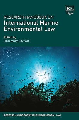 marine environmental law The oceans act is canada's flagship marine protection law, and celebrated its 20th anniversary in 2017 the act was lauded as the world's first holistic and ecosystem-based law when it came.