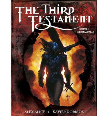 Third Testament: Book 1