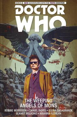 Doctor Who: Vol. 2: The Tenth Doctor