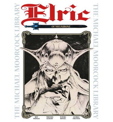 Of download elric melnibone ebook