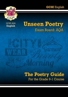 Gcse english poetry essay revision