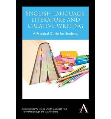 english literature and creative writing student room