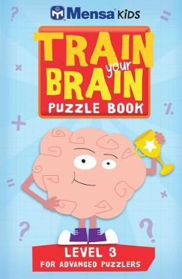 Train Your Brain: Puzzle Book: Level 3