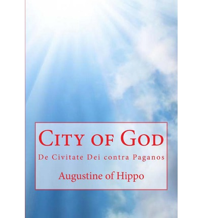 an analysis of the philosophies of saint augustine in the city of god Augustine (354-430): the city of god: excerpts on the two cities st augustine (354-430) is the most important of the latin church fathers his work formed the foundation for much of what would become western christendom he was born tagaste in north africa and became bishop of the city of hippo.