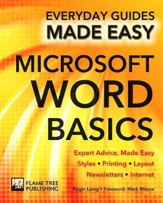 Microsoft Word Basics : Expert Advice, Made Easy