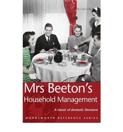 Mrs Beeton's Household Management
