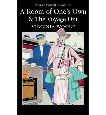 A Room Of One S Own The Voyage Out