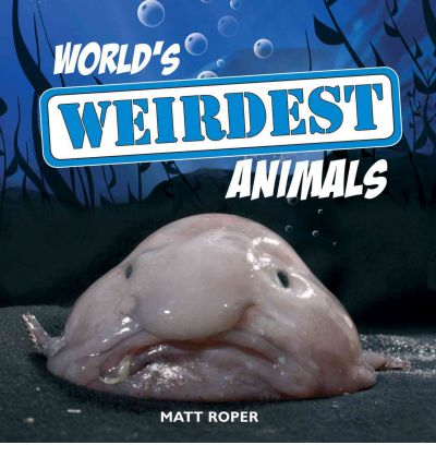 World's Weirdest Animals