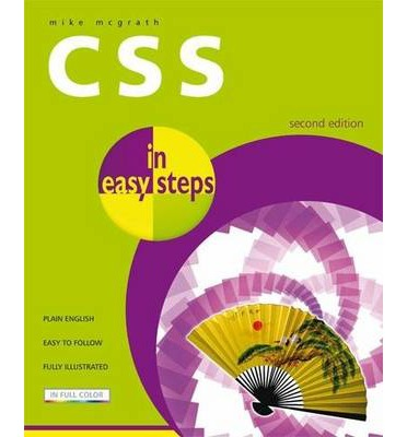CSS in Easy Steps