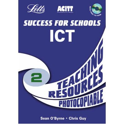 ict coursework resources