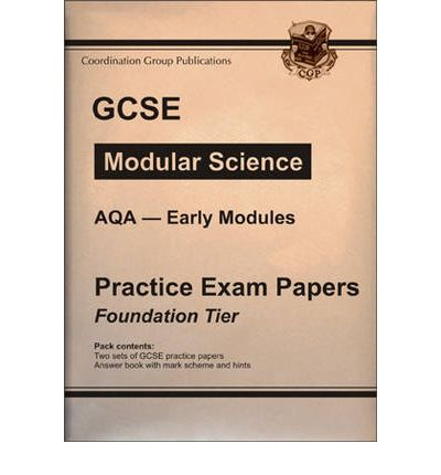 Practise science papers gcse