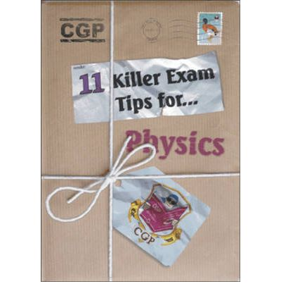 cgp physics revision guide pdf