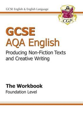 aqa creative writing Explorations is creative reading and writing what skills are assessed on this  paper reading  1 extended writing question (24 marks for content, 16 marks  for.