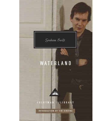 graham swifts waterland essay Graham swift's essays are the closest he will get to memoir interview with graham swift waterland reads to swift like a baffling anomaly.