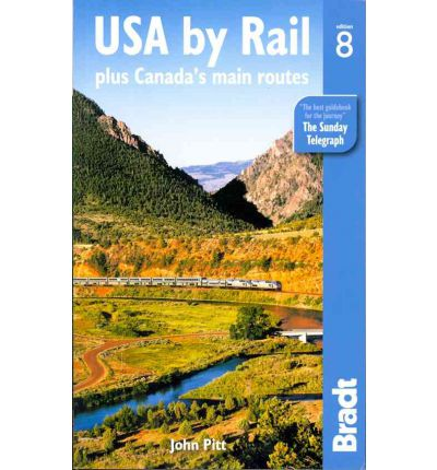 USA by Rail