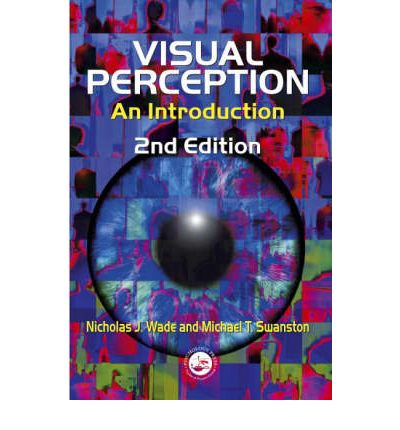 an introduction to the development of visual perception The major problem in visual perception is that what people see is not simply a translation of retinal stimuli (ie, the image on the retina) thus people interested in perception have long struggled to explain what visual processing does to create what is actually seen.