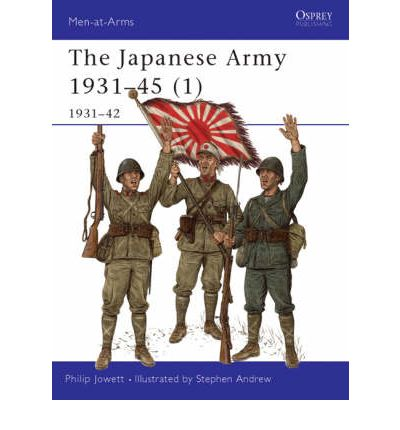 The Japanese Army: 1931-1942 Pt.1