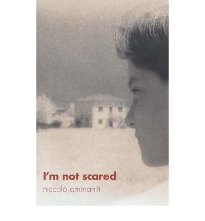 im not scared niccolo amaniti I'm not scared by niccolo ammaniti - an extensive collection of teaching  resources for ks4 english prose, including the classic texts and more obscure  works.