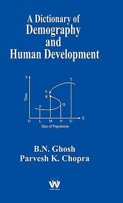 A Dictionary of Demography and Human Development