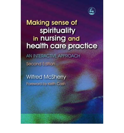 spirituality in health care Study focusing on provider views about religion and spirituality in medical practice  if the patient responds no, the health care provider might ask, what gives.