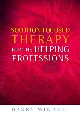 solution focused brief therapy an introduction Solution-focused brief therapy (sfbt) is rapidly becoming an important way of working with families and individuals, allowing clients to find solutions.