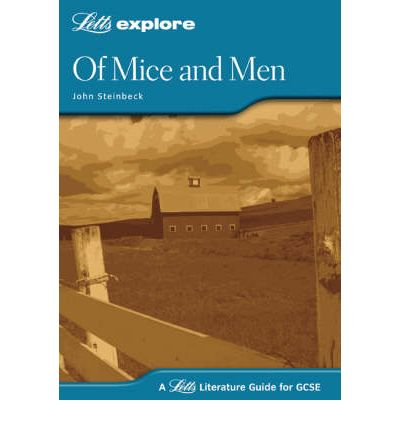 steinbeck of mice and men naturalism Get an answer for 'in john steinbeck's of mice and men, what are three examples of incidences where steinbeck uses naturalism' and find homework help for other of mice and men questions at enotes.