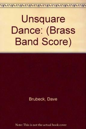 Dave Brubeck Unsquare Dance Ebook Download