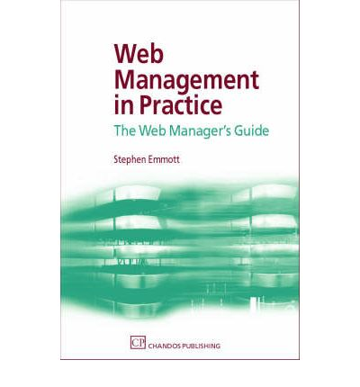 Web Management in Practice