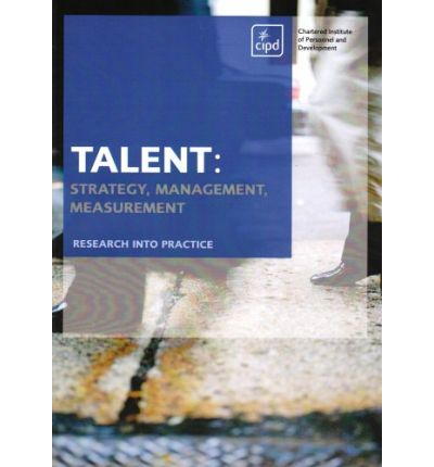 cipd resourcing talent The resourcing and talent planning survey report, produced in partnership with  hays, provides hr professionals and their organisations with benchmarking.