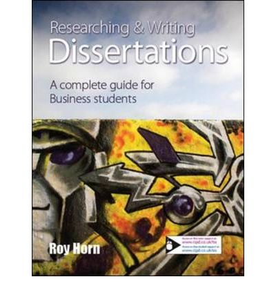 researching writing a dissertation for business students Ebooks and guide researching and writing a dissertation an essential guide for business students in this issue researching and writing a dissertation an essential guide for.