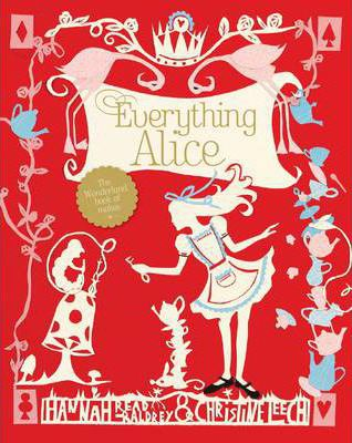 Everything Alice