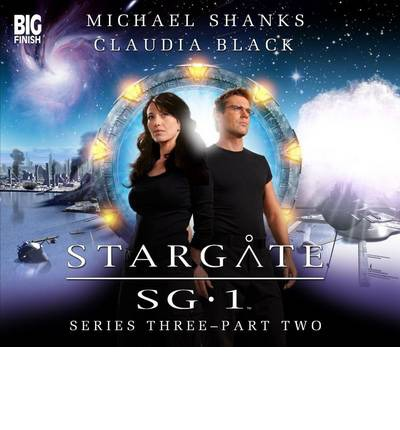 Stargate SG-1: Series Three: Part 2
